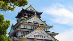 12 Unmissable Highlights of Osaka, Japan - Best Of Asia Travel Asia Travel, Japan Travel, Japan Places To Visit, Osaka Castle, Osaka Japan, Packing List For Travel, Historical Sites, Travel Around, Kyoto