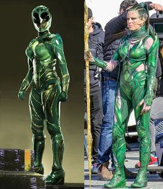Power Rangers: An Interesting Theory About Rita Repulsa Power Rangers 2017, Todos Os Power Rangers, Power Rangers Funny, Power Rangers Tattoo, Power Rangers Reboot, Desenho Do Power Rangers, Power Rangers Dino, Mighty Morphin Power Rangers, Power Ranger Verde