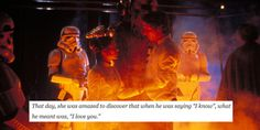 """OH MY GOD.   11 Quotes That Prove """"Star Wars"""" And """"The Princess Bride"""" Are Basically The Same"""