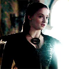 "I got Sansa Stark! Which Badass ""Game Of Thrones"" Woman Are You?"