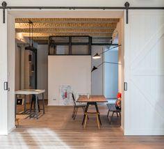 karhard architektur + design: FBL Studio, New Homes, Loft, Ben Klock, Furniture, Design, Home Decor, Interiors, Nice