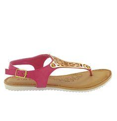 Sandalia de verano de Menbur (ref. 6408) Summer sandal by Menbur (ref. 6408)