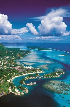 Tahiti, French Polynesia my dream vacation