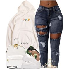 GOLF WANG | 07|05|16 by kahla-robyn on Polyvore featuring mode, Moschino, Hoorsenbuhs, LULUS, Topshop and Miss Selfridge
