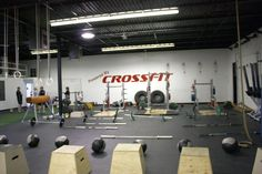 7 Best Cool Gyms images | Gym room, Gym, Gym interior