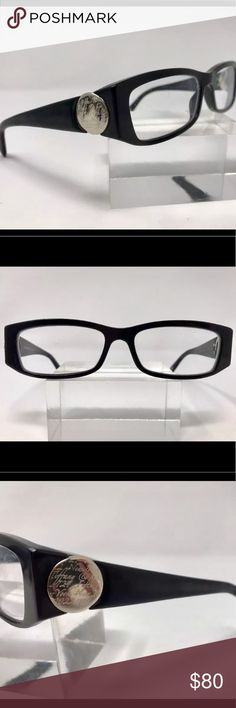 Tiffany & Co. Frames Fantastic Black Tiffany Eyeglass Frames!!  TF2010. Measurements: 53-15-135. Great Condition. Add your own prescription lenses. Tiffany & Co. Accessories Glasses