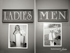 5 Wedding Bathroom Ideas