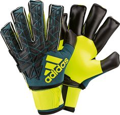 The Adidas Ace Trans Ultimate are Adidas' all-new goalkeeper glove for the 2016-17 season, set to be headlined by Manuel Neuer and David de Gea.