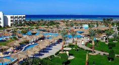 Luxuriöser Urlaub am Roten Meer: 7 Tage All-Inclusive Aufenthalt + Privatstrand und Flug ab 439€ - Urlaubsheld | Dein Urlaubsportal