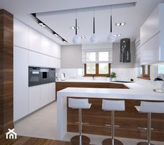"""Different Ways to Paint Kitchen Cabinets New Kitchen Cabinets Color Ideas New Kuchnia Zdj""""â""""¢cie Od Am butor Minimalist kitchen cabinet simple kitchen design ideas… Small Rustic Kitchens, Rustic Kitchen Design, Kitchen Room Design, Kitchen Paint, Painting Kitchen Cabinets, Home Decor Kitchen, Interior Design Kitchen, Kitchen Ideas, Space Kitchen"""