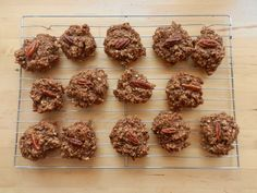 Nutrition, Biscuits, Diy Projects To Try, Herbs, Cookies, Genre, Breakfast, Food, Flat Cakes