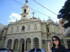Na Rua 13 de Maio está a Paróquia Nossa Senhora Achiropita, fundada por imigrantes italianos em 1926.