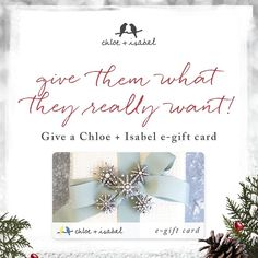 Not sure what to get them? Forget someone on your list? Afraid if you order it now it won't arrive in time? You're in luck!! You can purchase an e-gift card from my boutique and get it instantly. Let them choose their own sparkle and think of you every time they wear it. And you can rest easy knowing your gift will last since all of our pieces are backed by our Lifetime Guarantee! Skip the lines, skip the crazy overnight shipping fees #jewelry #gifts #christmas #thecelticpearl #holiday…