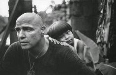 """""""Non c'è modo di raccontare la sua storia senza raccontare la mia, e se la sua storia è in realtà una confessione, allora lo è anche la mia."""" Apocalypse Now"""