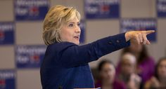 Hillary Clinton jokes about Bill as her veep By Eliza Collins 09/14/15 POLITICO