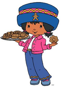 Wikipedia Strawberry Shortcake Characters | Added by Ktommy