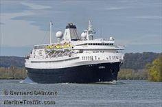ASTORIA (MMSI: 255801380) Ship Photos   AIS Marine Traffic
