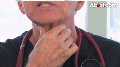 Video: Self-Test for Thyroid Problems