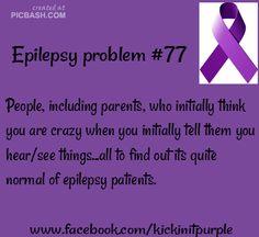 My parents believed me. It was teachers and classmates I had trouble with. Seizure Symptoms, Epilepsy Seizure, Seizure Disorder, Anxiety Disorder, Epilepsy Quotes, Temporal Lobe Epilepsy, Epilepsy Awareness Month, Alternative Treatments, Seizures