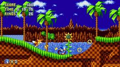 Sega: The Sonic Mania offline play bug has now been patched offline play is enabled.