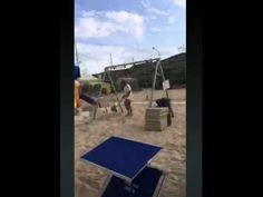 "Gianluca on #Periscope - ""Sempre al mare! Ci divertiamo!"" - 08/05/2015"