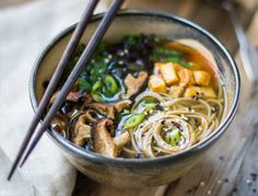 Miso-and-soba-noodle-soup