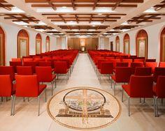 scientology building interior - Google Search