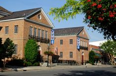 15 Best Small-Town Museums in the U.S.