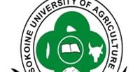 """SOKOINE UNIVERSITY OF AGRICULTURE  JOB OPPORTUNITY  Published on Wed 11/04/2018 - 15:57 Applications are invited from suitably qualified Tanzanians to fill the following vacant positions at. SOKOINE UNIVERSITY OF AGRICULTURE in the Department of Health Services and """"Green Resources Innovations for Livelihood Improvement"""" GRILI Project  A: DEPARTMENT OF HEALTH SERVICES  1. POSITION: MEDICAL OFFICER III (2 POSTS)  QUALIFICATION: Holder of Doctor of Medicine degree from a recognized institution…"""