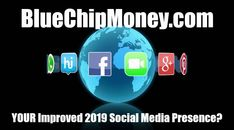 Millennium 7 Publishing Co.: YOUR Improved 2019 Social Media Presence? Free Market, Improve Yourself, Social Media, Marketing, Education, Teaching, Social Networks, Onderwijs, Social Media Tips