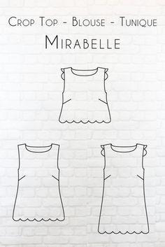 Patron Mirabelle                                                                                                                                                                                 Plus