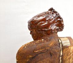 torso ceramica gres