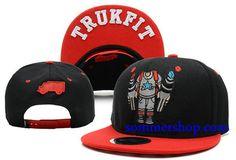 Verkaufen billig Trukfit Snapback Cap 0099 Online.