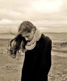"""And if you're homesick, give me your hand and I'll hold it""  Birdy"