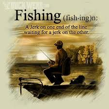 funny fishing quotes  not true.... just funny Best Fishing Kayak, Happy Fishing, Fishing Signs, Fishing Quotes, Gone Fishing, Bass Fishing, Fishing Stuff, Kayaking Quotes, Kayaking Tips