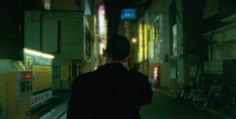 Following Shots - Enter the Void