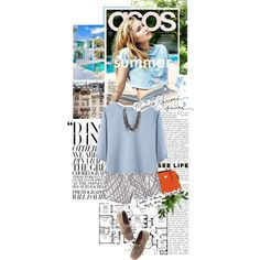 |#096| Competitive World, created by iluvatar on Polyvore