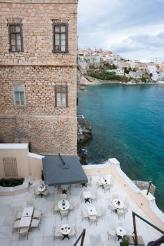 syros, greece//