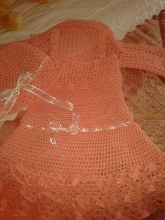 vestito bimba
