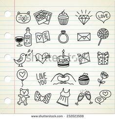 simple doodles - Google Search