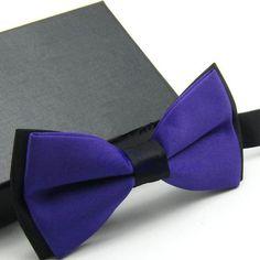Men's Bow Ties Adjustable great