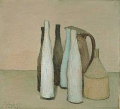 Still Life - 1951