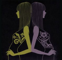 Illustration for Anna Sui