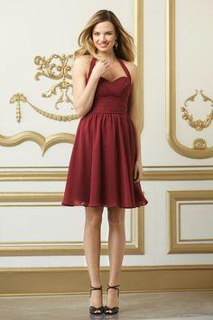 24b7eccd4da Wtoo Maids Dress 593 in Royal (Bridesmaid
