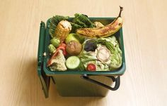 Whenever the subject of composting comes up, the typical advice is to mix greens and browns. Read this page to learn more about each.