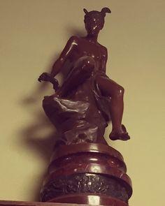 Hermes by Eutrope Bo