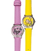 Garden Party Strap Watch $12.99 Purchase at:  www.youravon.com/pamelataylor