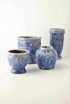Ria Herb Pots