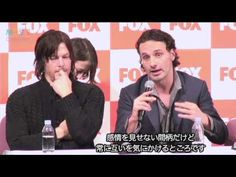 Video - Norman and Andrew in Tokyo