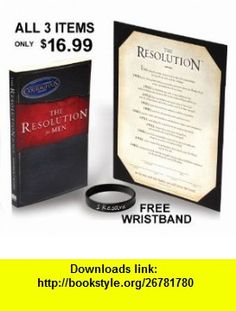 Courageous Movie Resolution Book  Certificate Bundle - as seen in the movie (The Resolution Book and Resolution Print from Dayspring) (9781935541592) Alex Kendrick, Stephen Kendrick , ISBN-10: 1935541595  , ISBN-13: 978-1935541592 ,  , tutorials , pdf , ebook , torrent , downloads , rapidshare , filesonic , hotfile , megaupload , fileserve